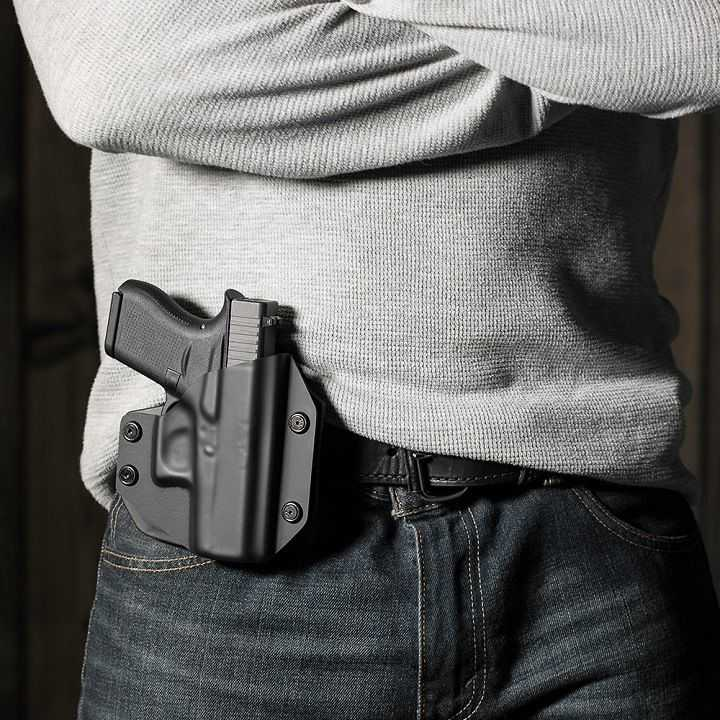 choosing-proper-holsters