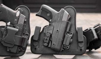 how to choose the best holster for all your needs
