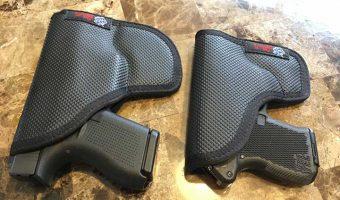 best glock 42 holsters